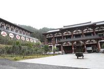 司空山二祖寺摄影