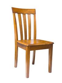 实木椅子抠图