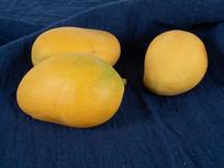 芒果细节图