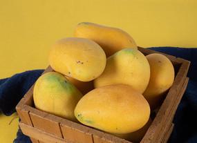 热带水果实拍