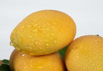 新鲜芒果图片