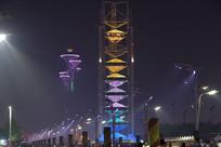 奥林匹克公园景观