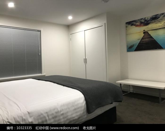 比舍诺民宿主卧室图片