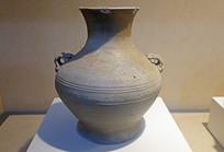 西汉原始瓷锺