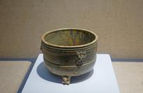 西晉越窯青瓷樽式爐