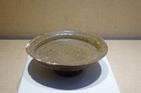 西周原始瓷盂形豆