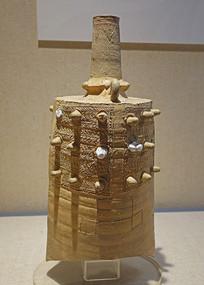 原始瓷甬钟