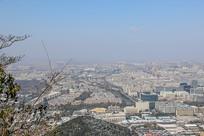 杭州城市建筑