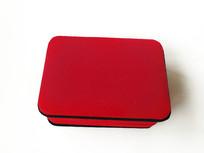 红色戎包装盒