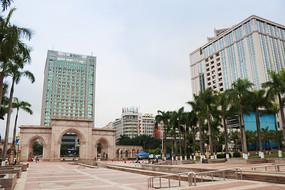 茂名人民广场