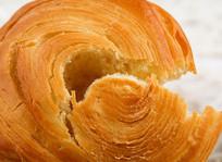 松软鲜嫩的面包