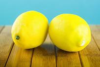 两个柠檬道具