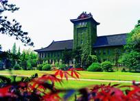 南京大学北大楼