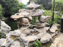 庭院观赏石