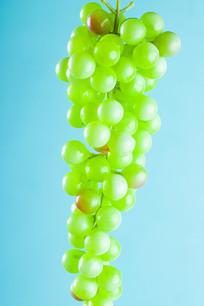 一串葡萄道具