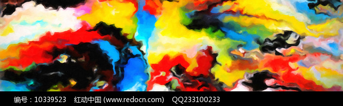 地毯印花艺术画图片