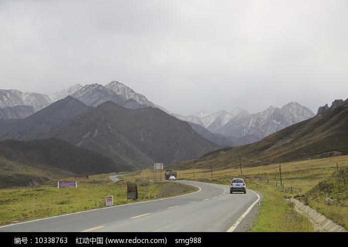 青藏高原自驾图片