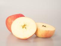 红富士苹果摄影