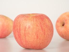 红苹果摄影图片