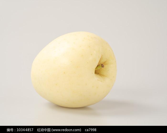 黄金帅苹果摄影图片图片