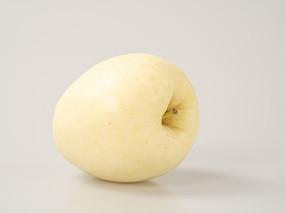 黄金帅苹果摄影图片