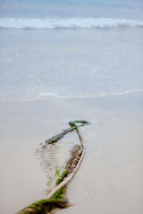 沙滩长船钩
