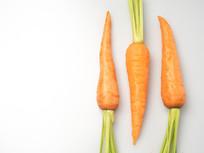 水果胡萝卜