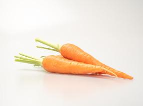 小胡萝卜摄影图片