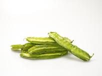 新鲜四棱豆