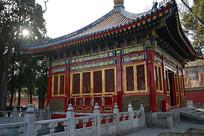 北京故宫宫殿