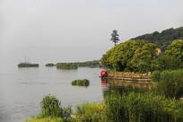 山村太湖湾