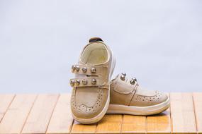 小童韩版鞋子