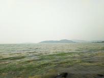 湖心岛风景