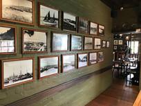 民宿咖啡厅