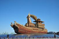 汉武大帝水军