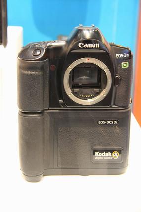 单反照相机