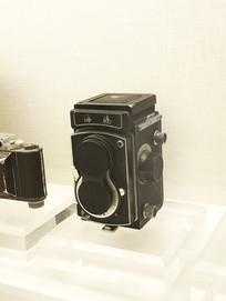 海鸥相机素材