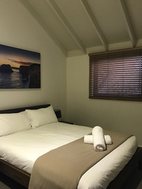 大洋路民宿睡房