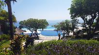 巴厘岛蓝点度假酒店