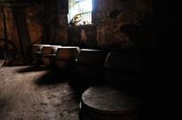 陶器制作仓库