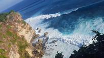 巴厘岛乌鲁瓦图海景