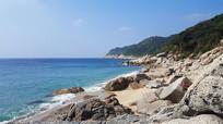 大鹿港鹅公湾海景