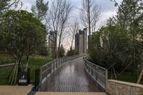 钢制走廊桥