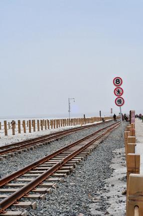小火车铁轨