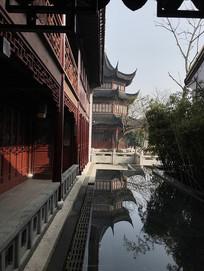 苏州园林建筑