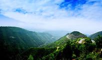 西安最美公路