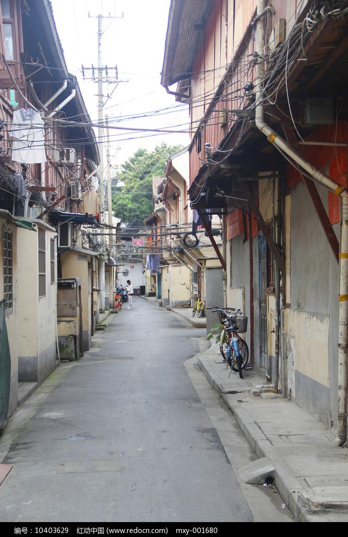安仁里街图片