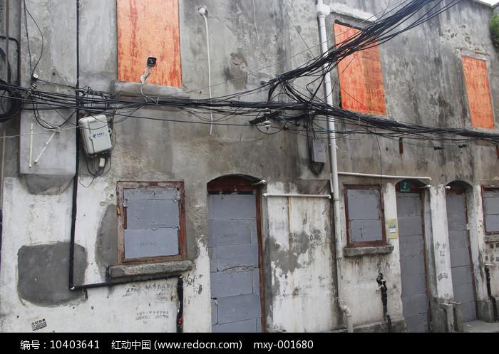 老街坊图片