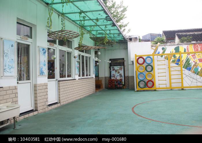 里弄幼儿园图片
