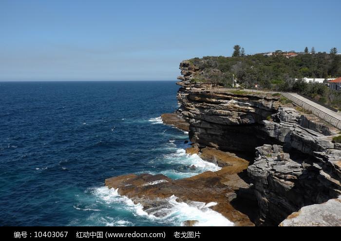 悉尼海滨图片